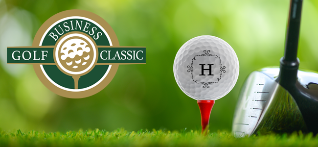 HHIB Business Golf Classic